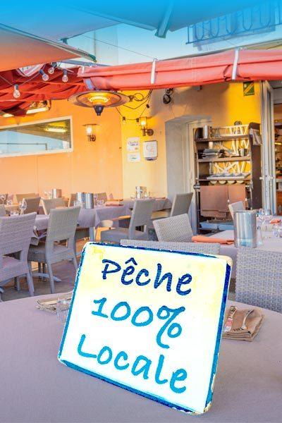Restaurant Les Goélands Sète